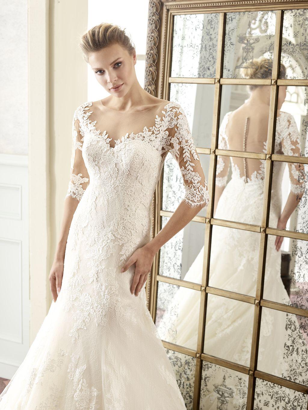 830c32a29d Menyasszonyi ruha - Brill esküvőiruha szalon Debrecen